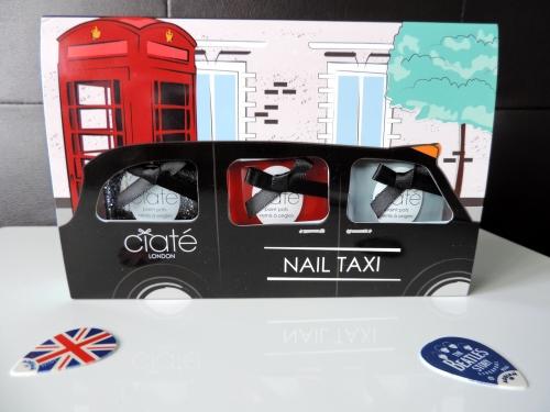 Nail Taxi Ciate