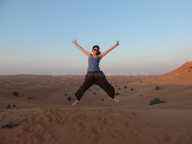 Freedom Dubaï