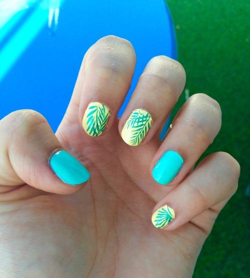 nail art estival 5
