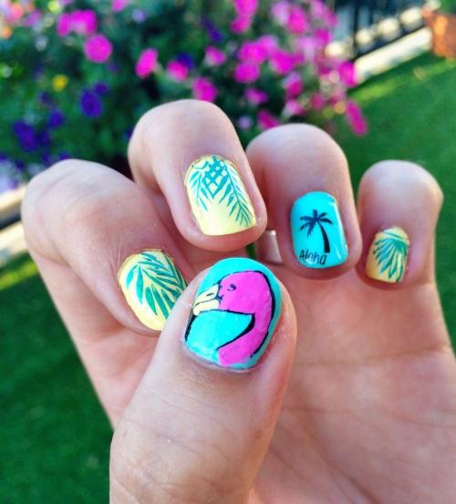 nail art estival 9