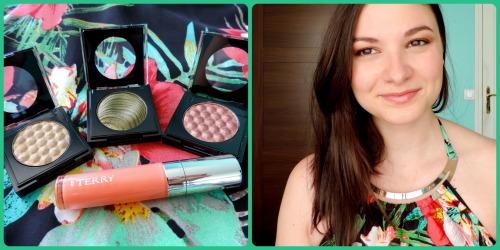 revue and makeup Jungle Fever 1