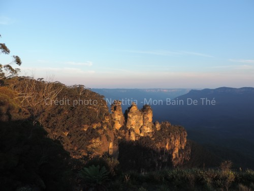 Blue Montains NSW